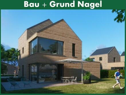 Verkaufsstart! Neubau Einfamilienhäuser - Vario Typ B - www.aabachhof.de
