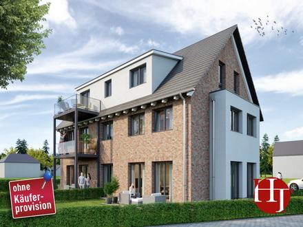 Top Kapitalanlage – Ihr Neubau in zentraler Lage!