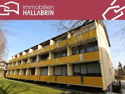 2-Zimmer-Appartement mit TG-Stellplatz in Bad Füssing - nähe Freizeitpark