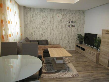Gepflegte 3 Zimmer Wohnung in Lehen - Kapitalanlage