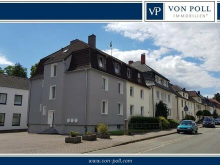 Bielefeld-Mitte: renoviertes Dreifamilienhaus am Rande des Nordparks
