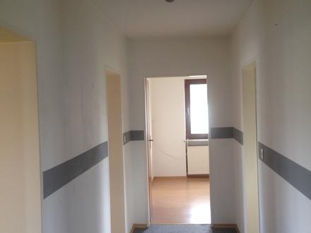 Wohnung im Obergeschoss in Massing