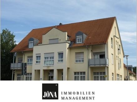 Moderne Praxisräume in zentraler Lage von Stadtsteinach