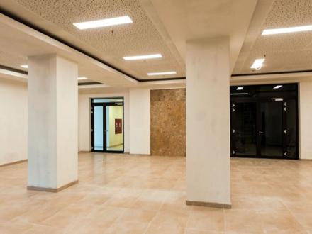 Hemshof-Center, Mietwohnungen im Zentrum