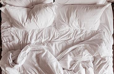 5 Tipps für die Reinigung Ihrer Matratze
