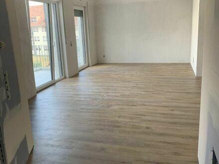 Ihre Gelegenheit:Urbane, außergewöhnliche 2-Zi.-Wohnung mit großem Balkon - www.mio-wohnen.de