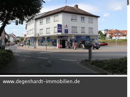 Reserviert! Mitten in Reinheim - Geräumige, helle 3 Zimmer Wohnung!