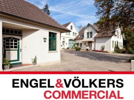 Repräsentatives Investment in Enger