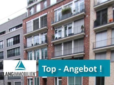 ++ Modern möbliertes Wohnen ganz Nah am Mainufer mit 2 Balkonen ++