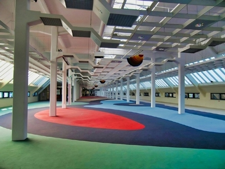 Ausstellungsfläche in Chemnitz zu vemieten für Handel und Büro