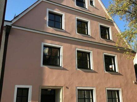 Wohn- und Geschäftshaus im Stadtkern von Weiden