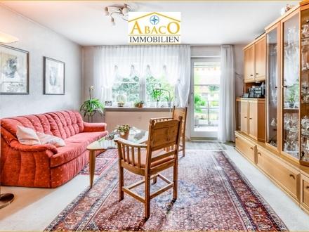Top Lage: Schöne 3-Zimmer Wohnung inklusive Tiefgaragenstellplatz und Einbauküche