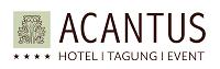 ACANTUS GmbH - HOTEL | TAGUNG | EVENT