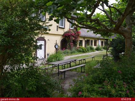 Hotelanlage mit historischem Ambiente schaffen, für gelungene Auszeiten im Rhein-Main-Gebiet