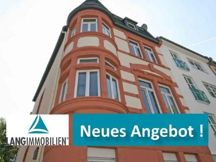 ++ Charmante 2 Zi-.Altbau-Wohnung mit Garten um die Ecke der Schweizer Strasse ++