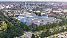 Urbanes Arbeiten in Woltmershausen