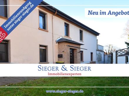 Handwerker aufgepasst!!! Tolles Haus mit viel Potential in Köln-Eil