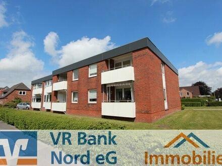 Vermietete 3-Zimmer-Eigentumswohnung mit Südbalkon und Stellplatz in attraktiver Lage