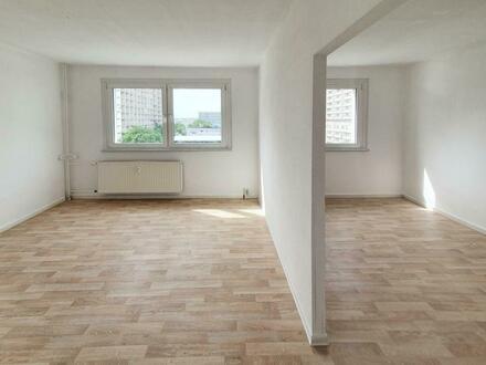 Die perfekte Ein-Raum-Wohnung für Singles! Jetzt Gutschein* sichern!