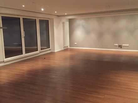 moderne Neubauwohnung 200qm