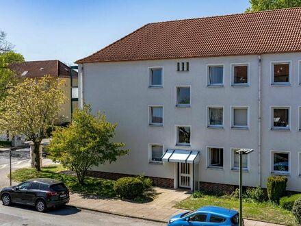 """Seniorenwohnung mit Serviceleistungen - """"Freie Scholle eG"""""""