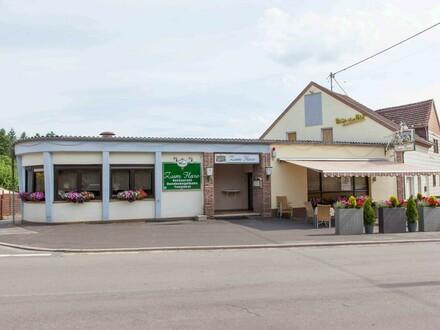 Speisegaststätte in Namborn-Güdesweiler
