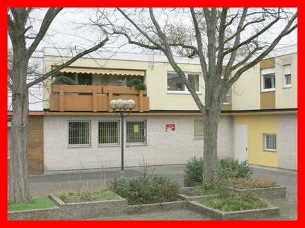 Interessante 2-ZKB-Wohnung für Kapitalanleger in Landau!