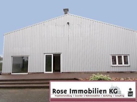 ROSE IMMOBILIEN KG: Dienstleister aufgepasst! Büro mit kleinem Lager und Sozialflächen!