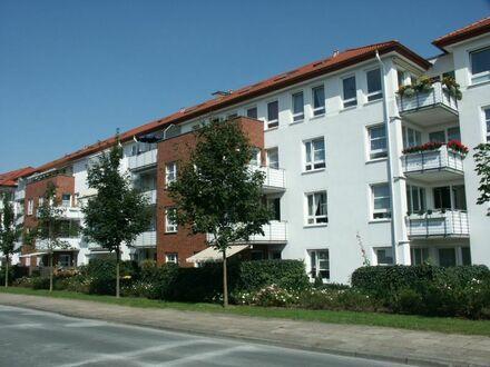 """Renovierte und barrierefreie 3-Zimmer-Wohnung - """"Freie Scholle eG"""""""