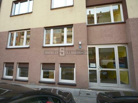 Repräsentative multifunktionale Büro-/Praxisfläche in Innenstadtlage