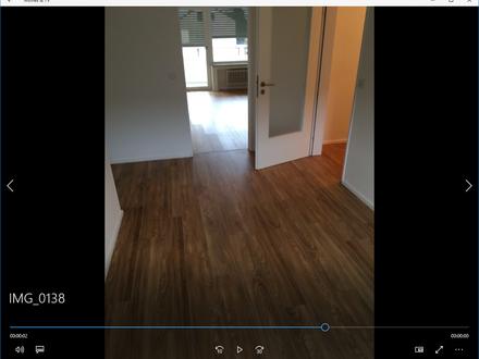 3,5 Zimmer Wohnung
