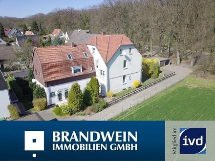 Anleger aufgepasst-Rendite in Sicht! Mehrfamilienhaus in Bad Salzuflen