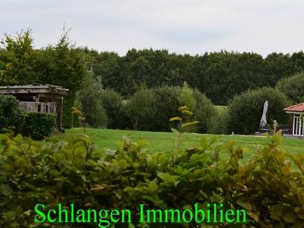 Objekt Nr.: 19/833 Reizvolles Baugrundstück in exklusiver Lage in Barßel am Elisabethfehnkanal
