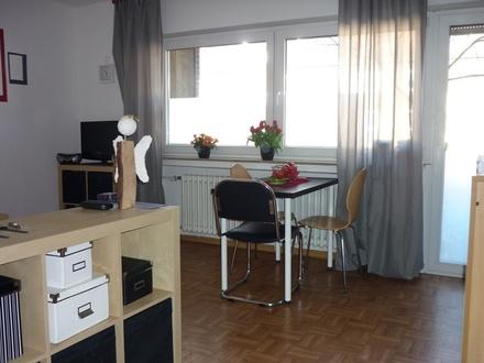 31 m²-Appartement - Grevener Straße/Höhe Von-Einem-Straße, MS-Nord!