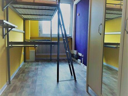 ARNOLD-IMMOBILIEN: WG-Zimmer in zentraler Lage