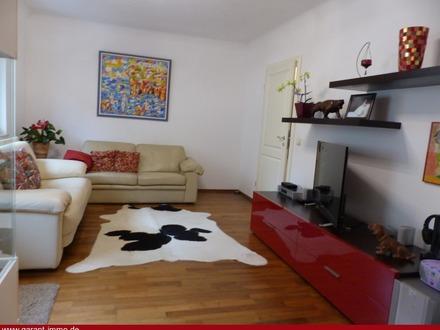 5 Zimmer-Wohnung im Haus in Haus-Konzept
