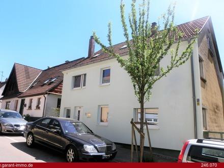 Das ideale Familienhaus mit Garten in Göppingen-Jebenhausen