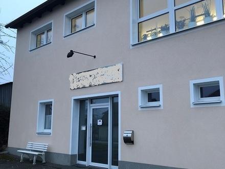 Moderne, sehr schöne ausgestattete Physiotherapiepraxis in Eschenbach