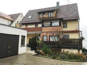 Mehrfamilienhaus in Stuttgart-Sillenbuch