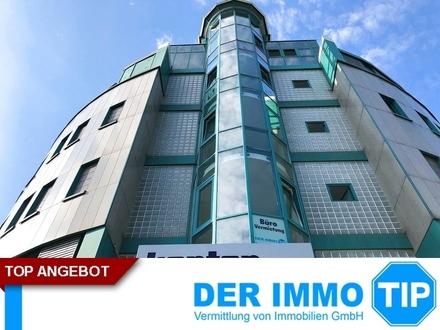 Unmittelbare Innenstadtlage - ca. 190 m² Bürofläche nach Ihren Ausbauwünschen Mieten
