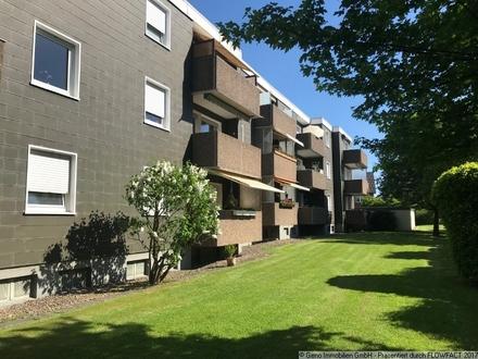 Sehr gepflegte und gut aufgeteilte 3-Zimmer-Wohnung in Bi-Heepen