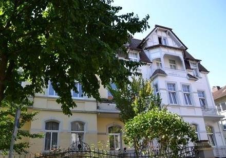 Wohnflächeca. 83,37 m²  HeizungsartGas-Zentralheizung  AllgemeinesResidieren...