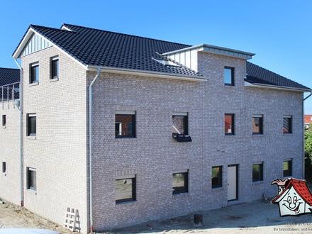 ++KfW 55++ Dachgeschosswohnung zentral in Ramsloh zu verkaufen!! **Keine Käuferprovision**