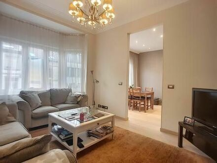 3-Zimmer-Wohnung von 80 m²
