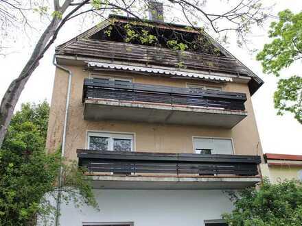 Alzey - Citylage - Eigentumswohnung