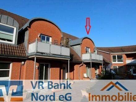 Attraktive 3-Zi.-Maisonette-ETW mit Balkon und TG-Stellplatz in zentraler Lage