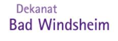Dekanat Bad Windsheim