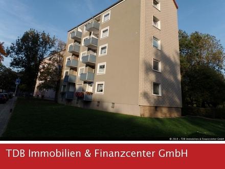 Mietkauf möglich! Gut geschnittene Wohnung in SZ-Lebenstedt!