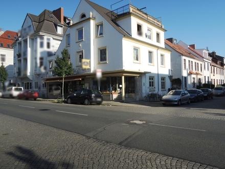 Bremen: Geräumige 6-Zimmer-Wohnung mit Dachterrasse in Bremen-Buntentor, Obj. 4960