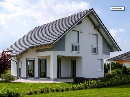 Einfamilienhaus in 72336 Balingen, Plettenbergstr.
